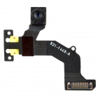 Internal Part Replacement Front Camera Module for Iphone 5 - Black