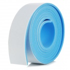 Baby Safety Protection Corner PE Foam Stripe - Light Blue (2m)