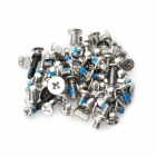 Repair Parts Replacement Aluminum Alloy Screws Pack for Iphone 5 (50-Piece Pack)