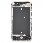 Replacement Middle Bezel Chassis / Plate Frame w/ Repair Tool Kit for Iphone 4S - Silver