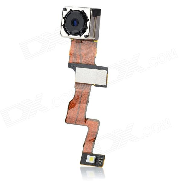 Replacement Rear Camera Module for Iphone 5 - White + Black