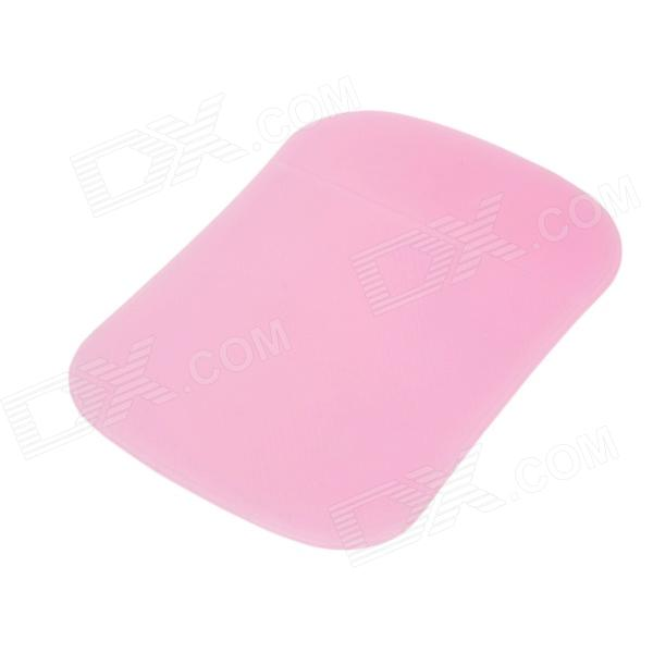 Anti-Slip Silicone Mat Pad for Ipad MINI - Pink процессор other e5450cpu co 771 3 0g l5420 e5440