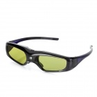 Gonbes G11-DLP 3D Active Shutter DLP-Link Glasses for Projector - Black