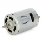 MPX013 DIY High Speed Motor for Boat / Car Model Toy - Silver