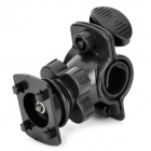Universal Bicycle Mount Holder for Iphone 3gs / 4 / 4S - Black