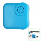 X-sticker 1010 Portable Mini Resonance Speaker - Blue