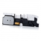 Replacement Ringer Loud Speaker Buzzer for Samsung Galaxy Note II N7100 - White + Black