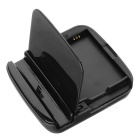 Data Transmission / Charger Dock Station Cradle + Battery Charger for Samsung Galaxy Note II N7100