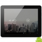 "Nextway F9 9.7"" Capacitive Screen Android 4.1 Dual Core Tablet w/ Wi-Fi / Bluetooth - Black + Silver"