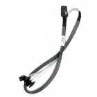 Internal Mini-SAS SFF-8087 to 4 x SATA Fanout Data Cable (75cm)