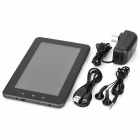 "Aoson M7L 7"" Capacitive Screen Android 4.0 Tablet PC w/ TF / Wi-Fi / Camera - Black + White"