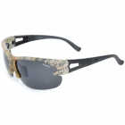 CARSHIRO Outdoor Sports Protection Polarized Sunglasses for Men