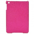 Glitter Sequin Protective Back Case for iPad Mini - Deep Pink