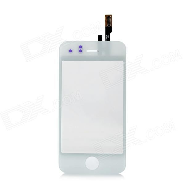 Replacement Touch Screen Digitizer for iPhone 3GS - White