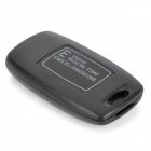 AML030324 Mazda Automobile 2-Key Remote Control Key Case - Black