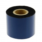 GWB-21 Wax Thermal Transfer Ribbon for Zebra / Saito / Toshiba + More Label Printer (50mm x 300m)