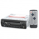 "Oiio DVD-6250 3,0 ""LED Einzel Din Auto Car DVD + MP5 Media Player"