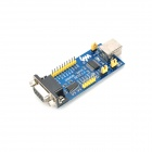 W1204 EVAL FT232RL USB to Serial UART Evaluation Development Module