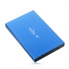"Blueendless BS-U25YA SATA USB 2.0 2.5"" HDD Enclosure - Blue"