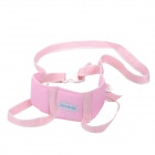 Baby Learning Walk Belt / Strap - Pink