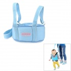 Baby Learning Spaziergang Belt / Strap - Blue