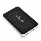 Blueendless BS-U23M 2.5&quot; USB 3.0 SATA Serial HDD Case - Black + White