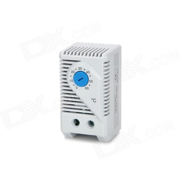KTS011 Normally Open Temperature Controller - Grey
