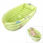 Yingtai MZ80226 Inflatable Kids Baby Swim / Bathtub - Green