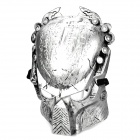 Predator Mask for Halloween / Costume Party - Silver