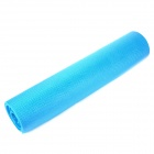 HS-HP1216 PVC Yoga and Exercise Mat/Pad - Blue
