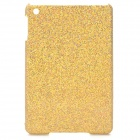 Glitter Sequin Protective Back Case for Ipad MINI - Golden