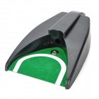 Electric Golf Ball Return System - Green + Grey (2 x C-Type)