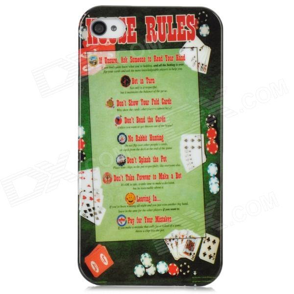 poker-pattern-protective-plastic-back-case-for-iphone-4-4s-green-red