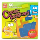 Classic Chinese Tangram Bricks Jigsaw Puzzle Kid's Toy