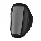 Neoprene Sports Gym Armband Armlet for iPod Touch 5 - Black