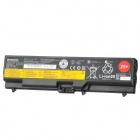 6-Cell 48Wh 10.8V Genuine Replacement Laptop Battery for Lenovo ThinkPad E40 / E420 + More - Black
