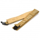 Tactical Outdoor Sporting Gun Sling Linning - Mörk Khaki