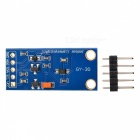 BH1750FVI Digital Light Intensity Sensor Module - Blue