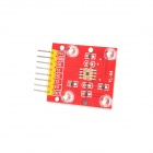 DIY TCS3200 Color Sensor Module - Red