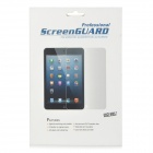 Protective Clear Screen Protector Film Guard for Nexus 7 - Transparent