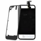 Replacement LCD Touch Screen + Back Cover Module w/ Tools Kit for iPhone 4S - Black