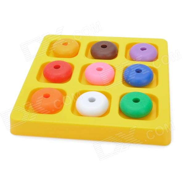 IQ Logic Smart Puzzle Whiz Toy - Multi-Colored