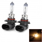 Philips 9005 55W 5000lm 3500K Warm White Car Halogen Headlight (12V / 2 PCS)