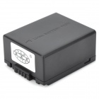 "New-View DMW-BLB13 Replacement ""1300mAh"" Akku für Panasonic DMC-G1WEG-R / DMC-G1KEG-R - Black"