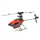 WLtoys V922 Mini 2.4GHz 6-CH 3D Radio Control R/C Helicopter w/ Remote Controller + USB - Orange
