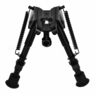 21cm Universal Steel Rifle Bipod for Rifles (Universal Mount)
