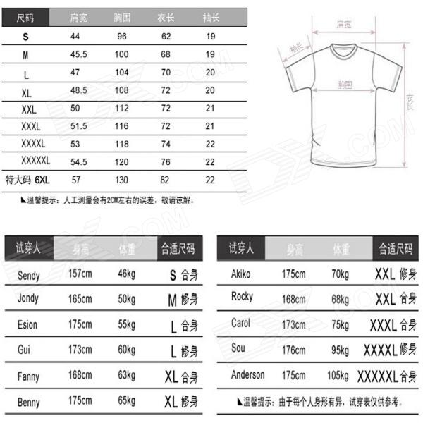 Three measurements are needed to determine a shirt size, Chest, Sleeve Length and Neck Size. With a tape measure and the help of a friend or family member and the following instructions you can obtain these three measurements.