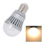 Firi-HBL035 E27 3.5W 280lm 3300K 6-SMD 5630 LED Warm White Light Bulb (85~265V)