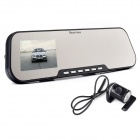 5.0MP Dual Lens Car DVR