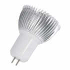 H!WIN MR16 GU5.3 3W 240lm 6500K 3-LED White Light Bulb (85~265V)